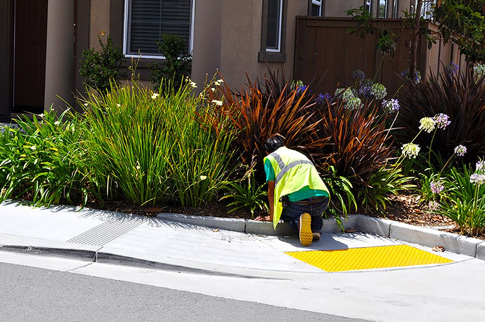 services shasta landscaping